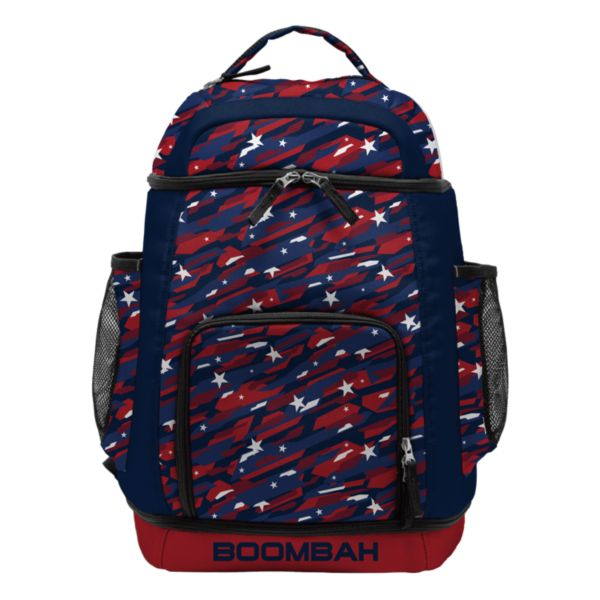 Swish USA Star Spangled Backpack