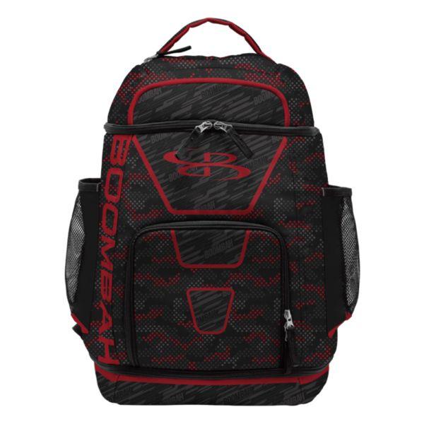 Swish Diamondcam Basketball Backpack