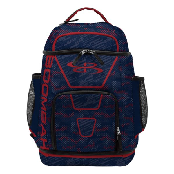 Swish Diamondcam Basketball Backpack