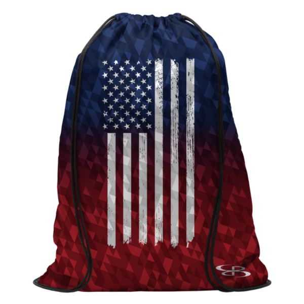 USA Geo Pack Sack