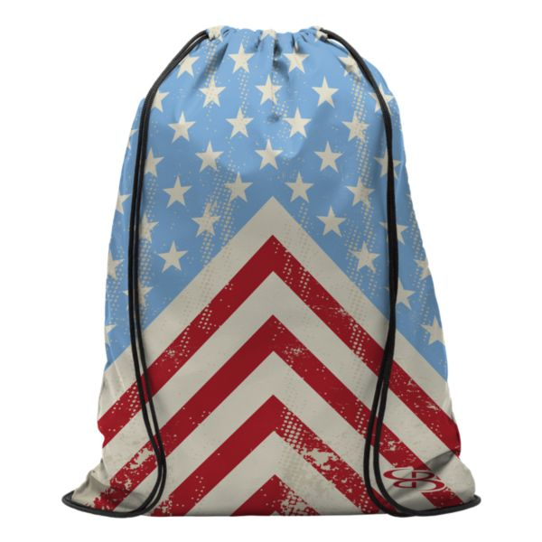 USA Vintage Pack Sack