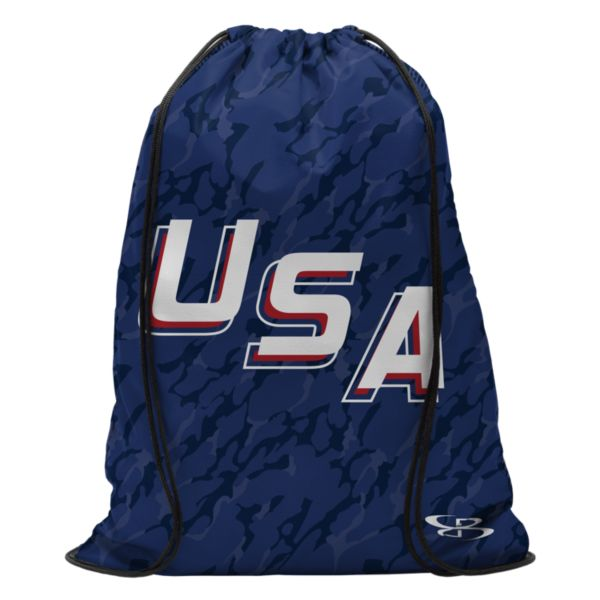 USA Pride Pack Sack
