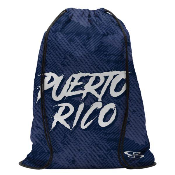 Puerto Rico Pride Pack Sack