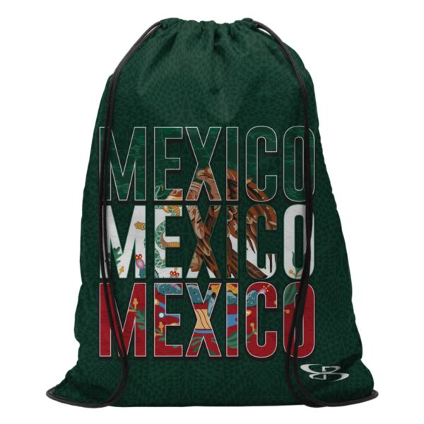 Mexico Pride Pack Sack