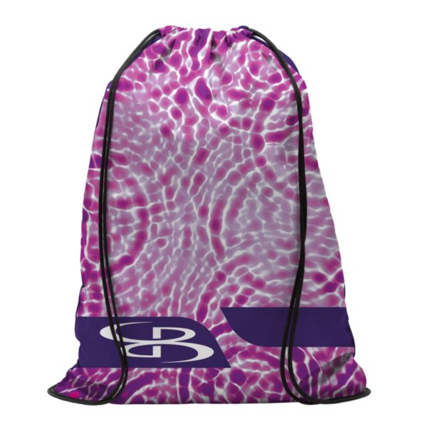 Ripple Drawstring Pack Sack