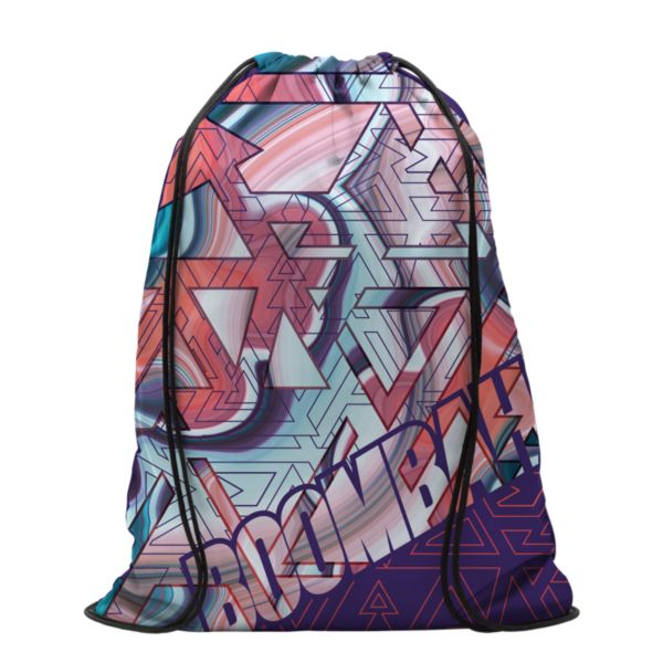 Street Drawstring Pack Sack