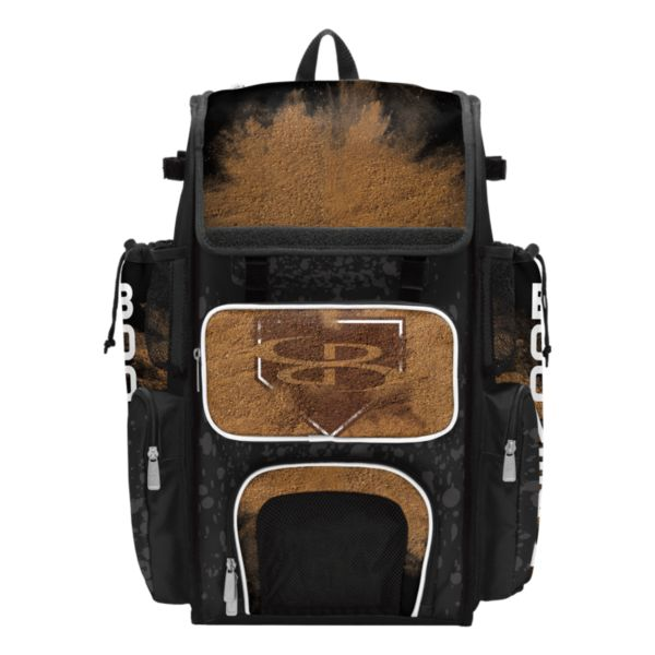Superpack Diamond Bat Bag