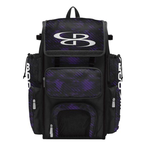 Superpack Force Bat Bag