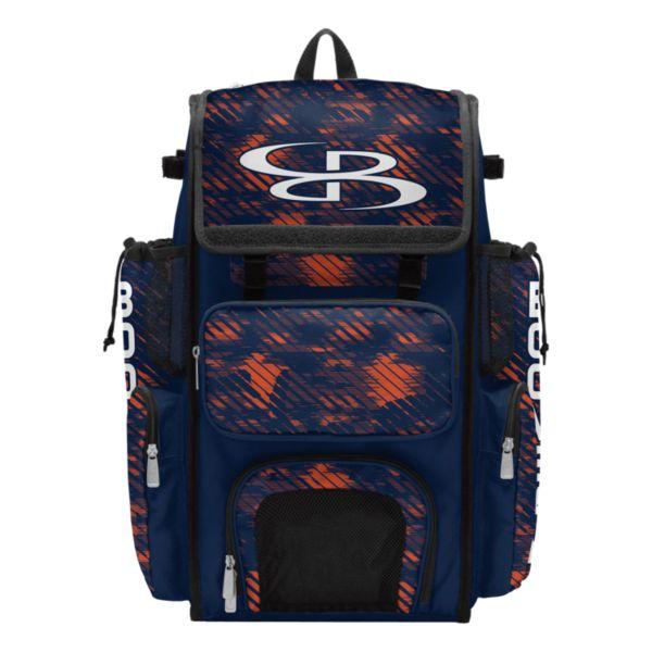 Superpack Bat Pack Force Navy/Orange