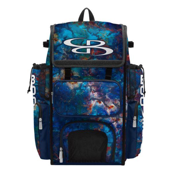 Superpack Nebula Bat Bag