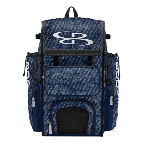 Superpack Shadow Bat Bag