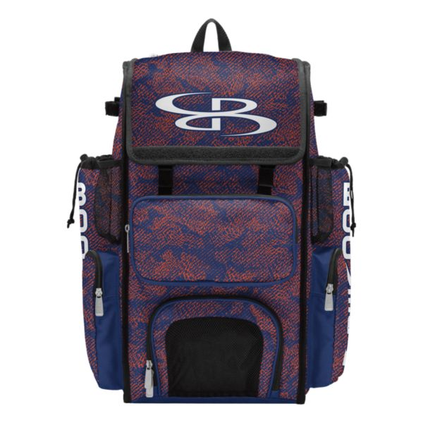 Superpack Shadow Bat Bag
