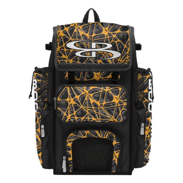 Superpack Venom Bat Bag