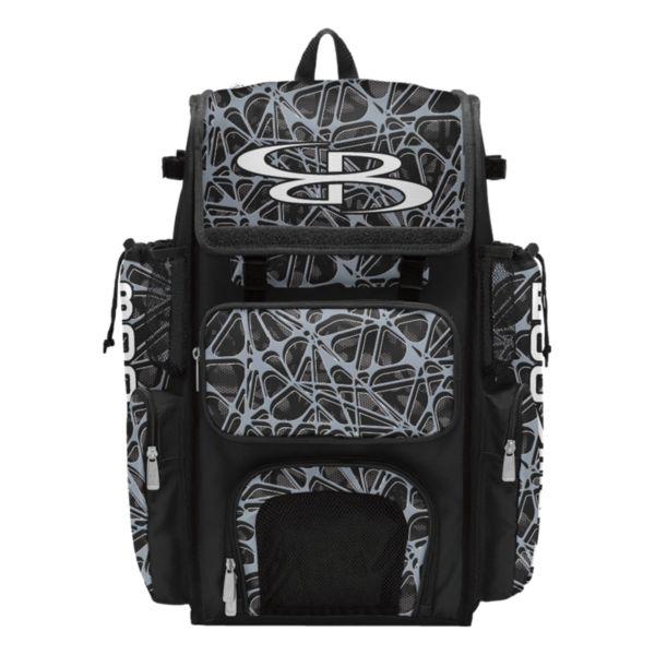 Superpack 2.0 Bat Pack Venom Black/Gray