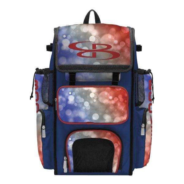 Superpack USA Aura Bat Bag