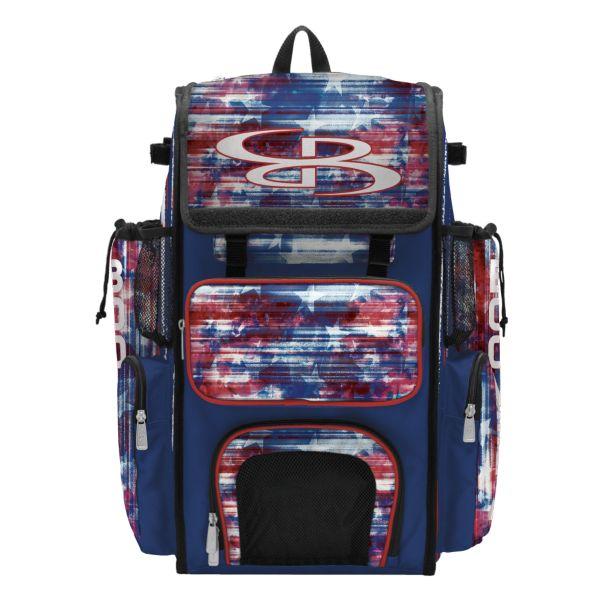 Superpack USA Galactic Bat Bag