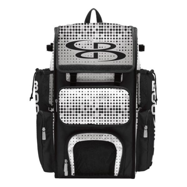 Superpack Spotlight Bat Bag