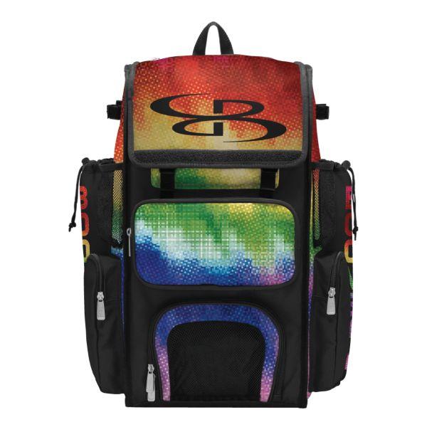 Superpack Pixelpop Bat Bag