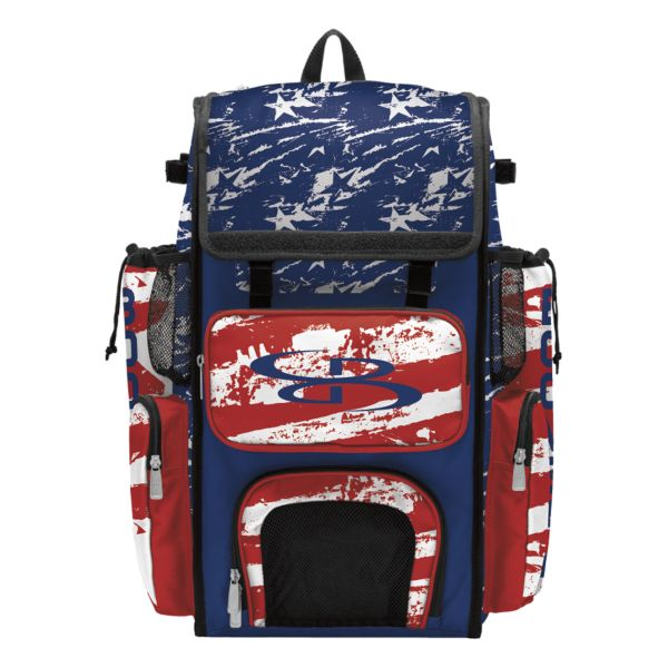 Superpack USA Duty Bat Bag