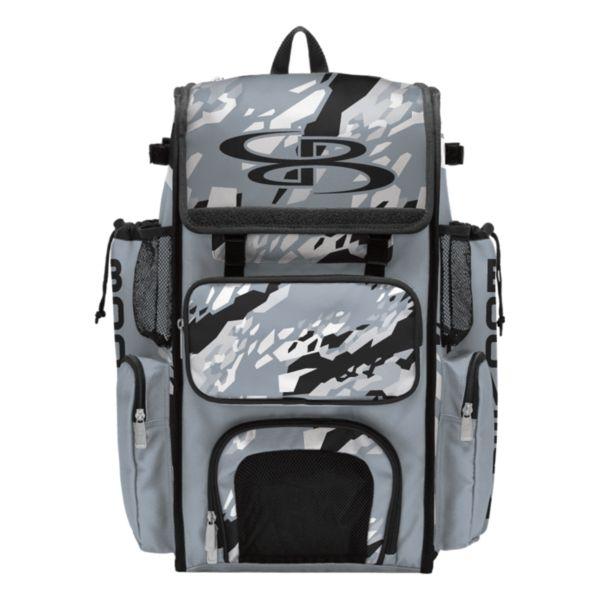 Superpack Hexfire Bat Bag