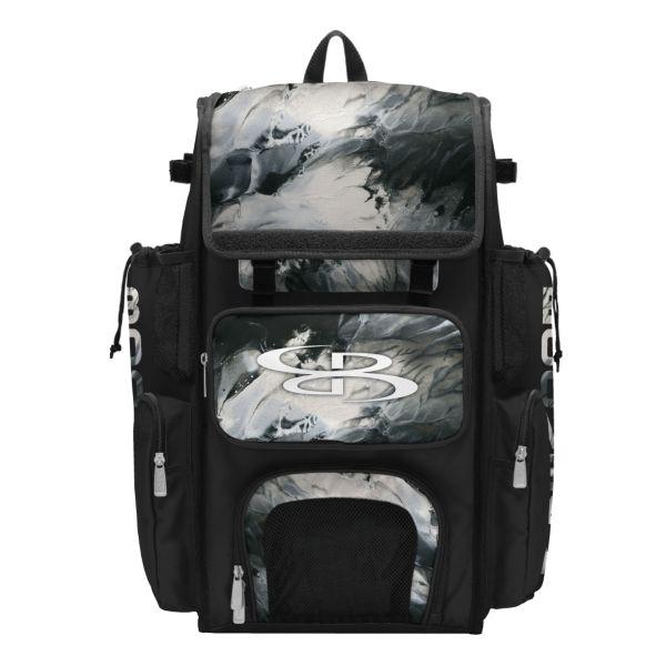Superpack Glacier Bat Bag