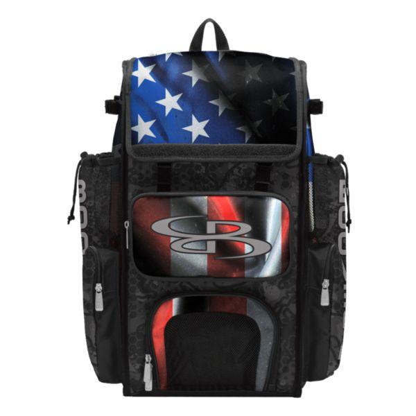 Superpack USA Black Ops Bat Bag