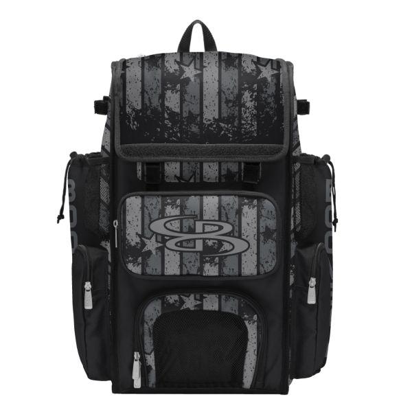 Superpack USA Freedom Black Ops Black/Charcoal