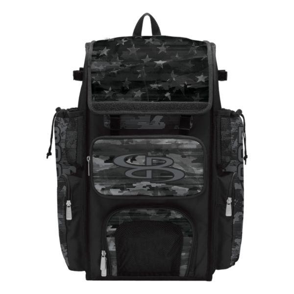Superpack USA Mission Black Ops Bat Bag