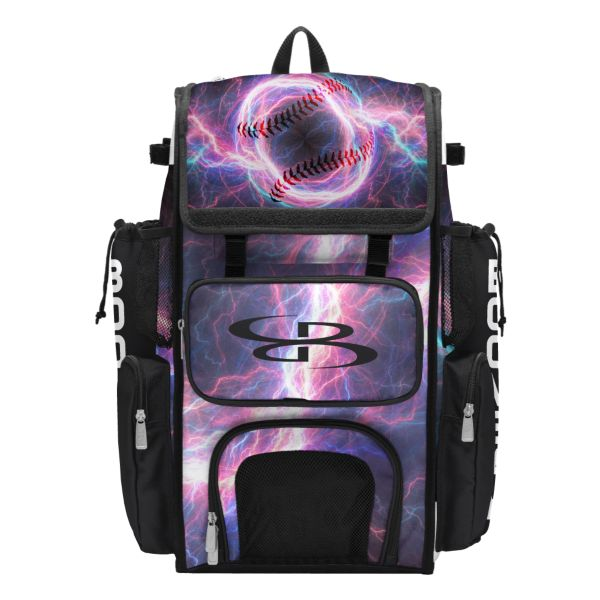 Superpack The Natural 2.0 Bat Bag Multi