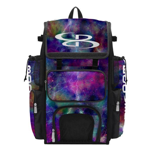 Superpack Nebula 2.0 Bat Bag Multi