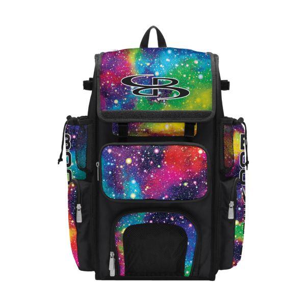 Superpack Bat Bag Galaxy Multi