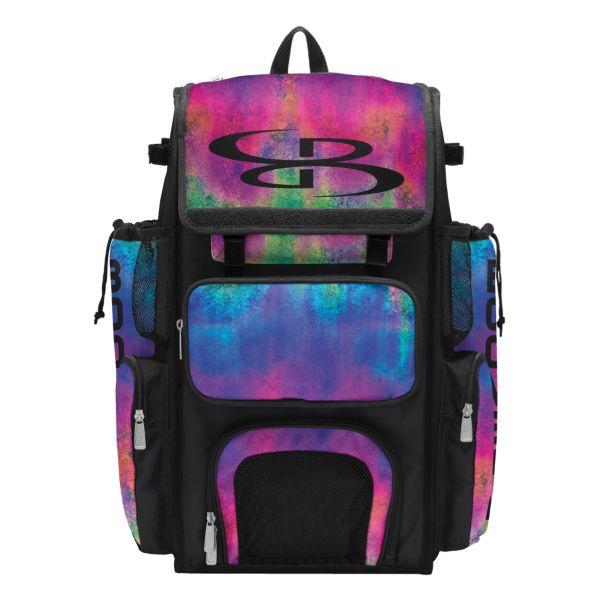 Superpack Bat Bag Blast Multi