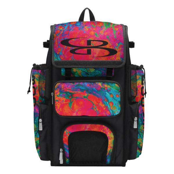 Superpack Bat Bag Lava 3.0 Multi
