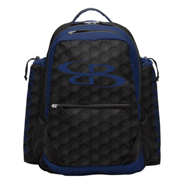 Iliad Bat Pack 3DHC Black/Royal Blue