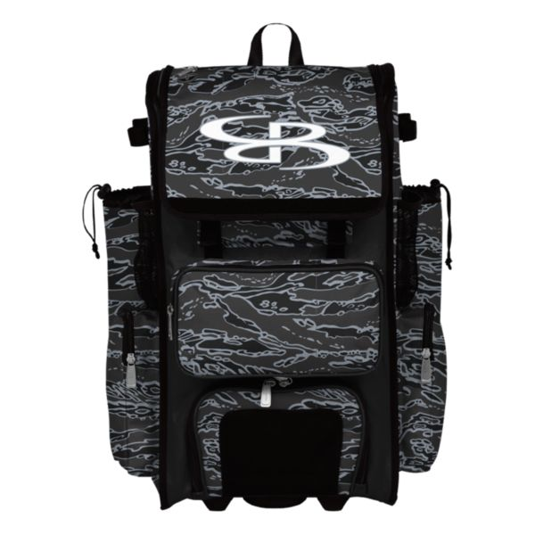 Rolling Superpack 2.0 Tiger Camo