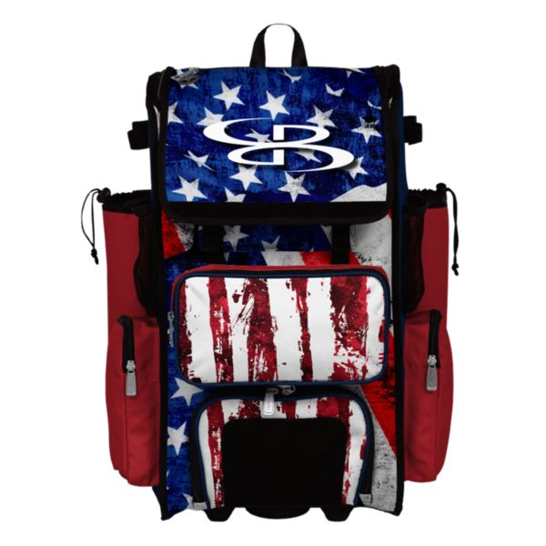 Rolling Superpack 2.0 USA Stars & Stripes
