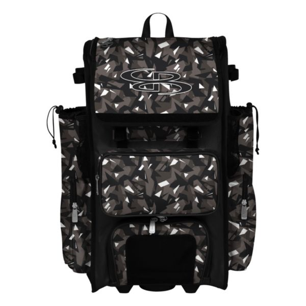 Rolling Superpack 2.0 Stealth
