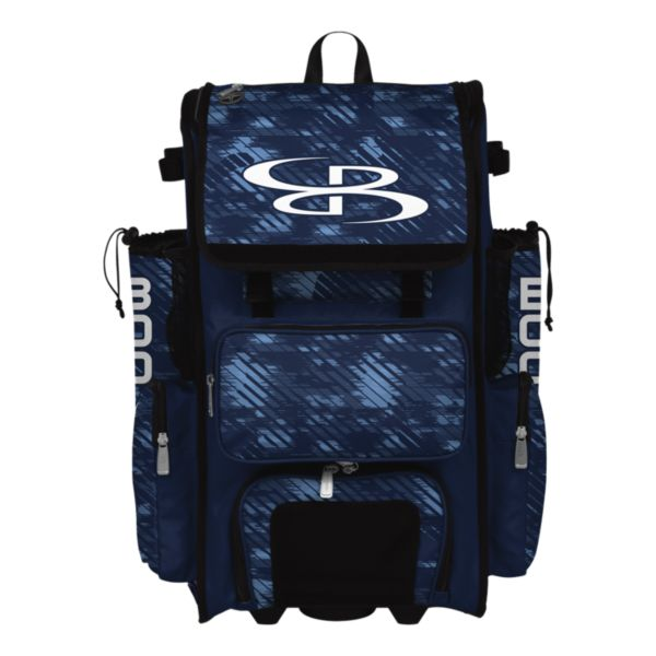 Rolling Superpack 2.0 Force Navy/Columbia
