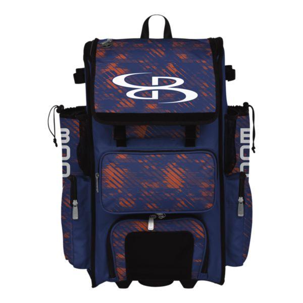 Rolling Superpack 2.0 Force Royal/Orange