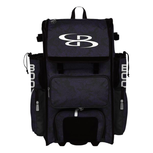 Rolling Superpack 2.0 Shadow Black/Purple