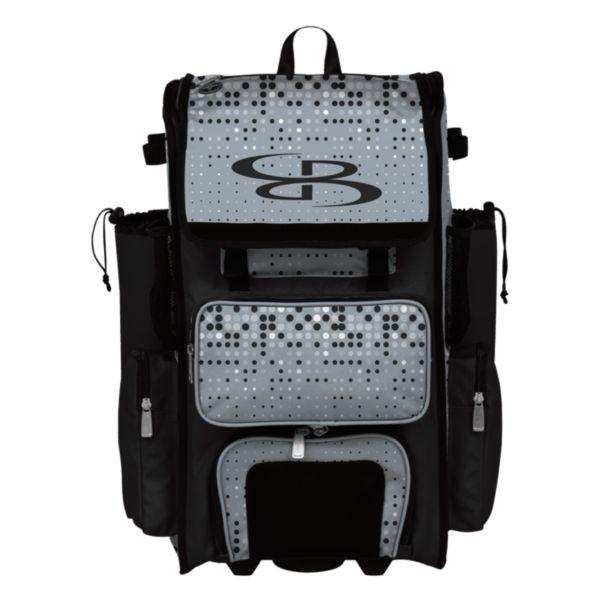 Rolling Superpack 2.0 Spotlight Gray/Black/White
