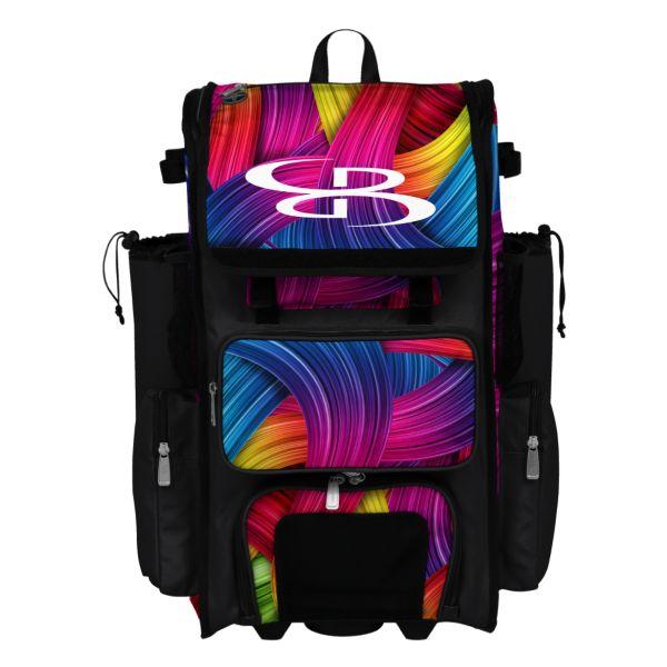 Rolling Superpack 2.0 Flow Multi