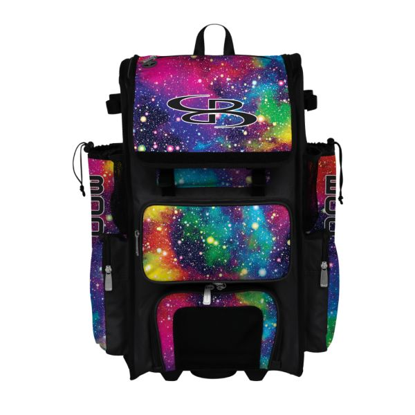 Rolling Superpack 2.0 Galaxy Multi