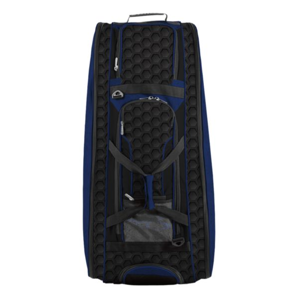 Rolling Beast Bat Bag 2.0 3DHC Black/Royal