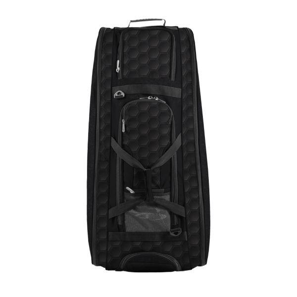 Rolling Beast Bat Bag 2.0 3DHC Black