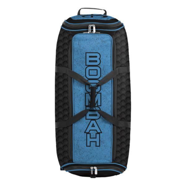 Brute Rolling Bat Bag 2.0 3DHC Black/Columbia