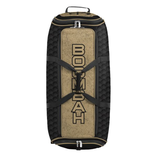 Brute 3DHC Rolling Bat Bag 2.0