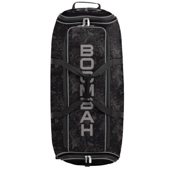 Brute Rolling Bat Bag 2.0 USA Black Ops Black/Royal/Red
