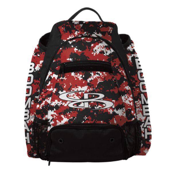 Core Camo Bat Bag