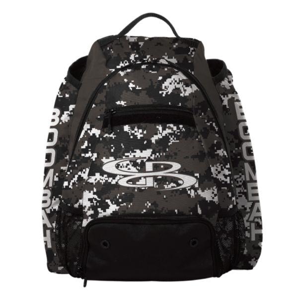 Prospect Batpack Camo Dark Charcoal/Black